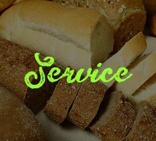 Quality Produce Service