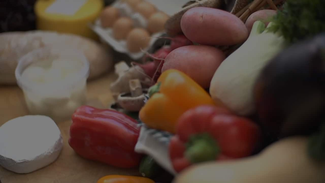 Your One Stop For Fresh Produce, Bread, Dairy, Eggs, Seafood & More