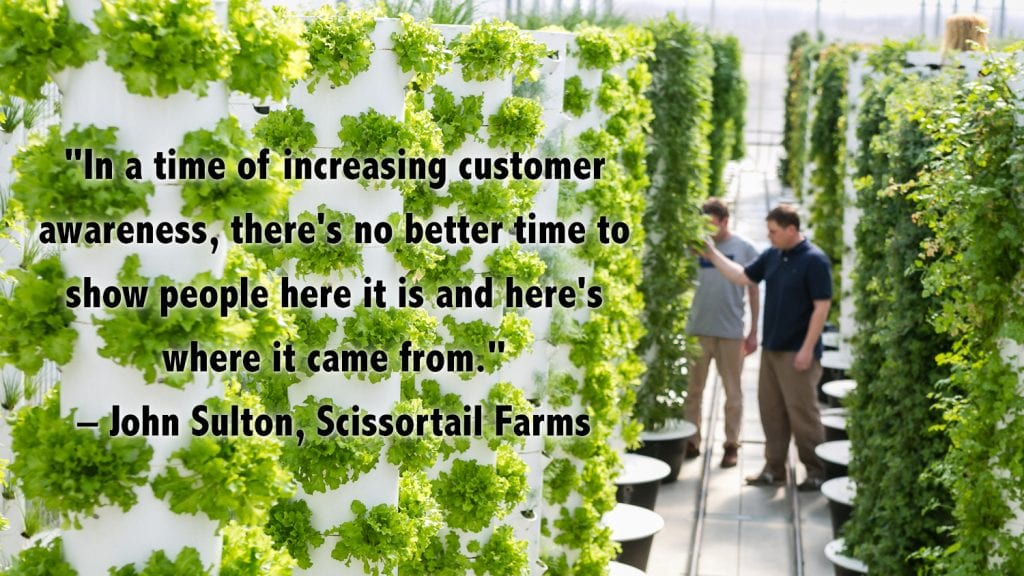 Scissortail Farms-Quote