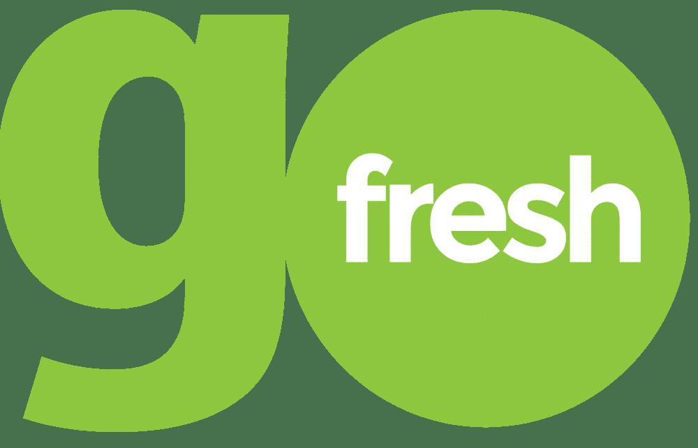 GoFresh Logo