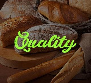 Bread Quality