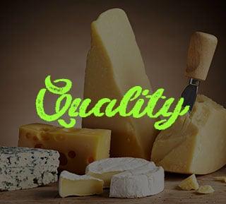 Dairy Quality