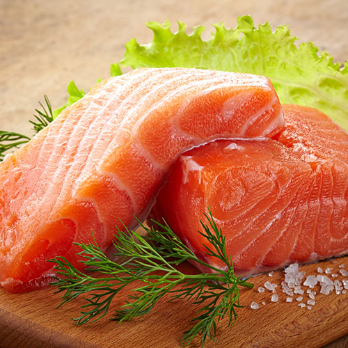 Save time, energy, and money with our fresh fish selection