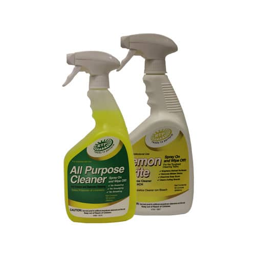 All Purpose Cleaning Products