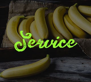 Ripening Service