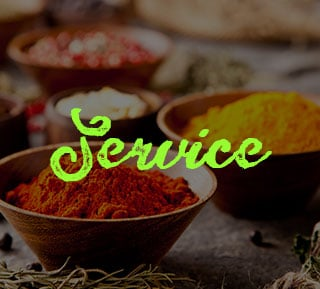 spices Service