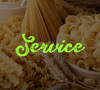 pasta service