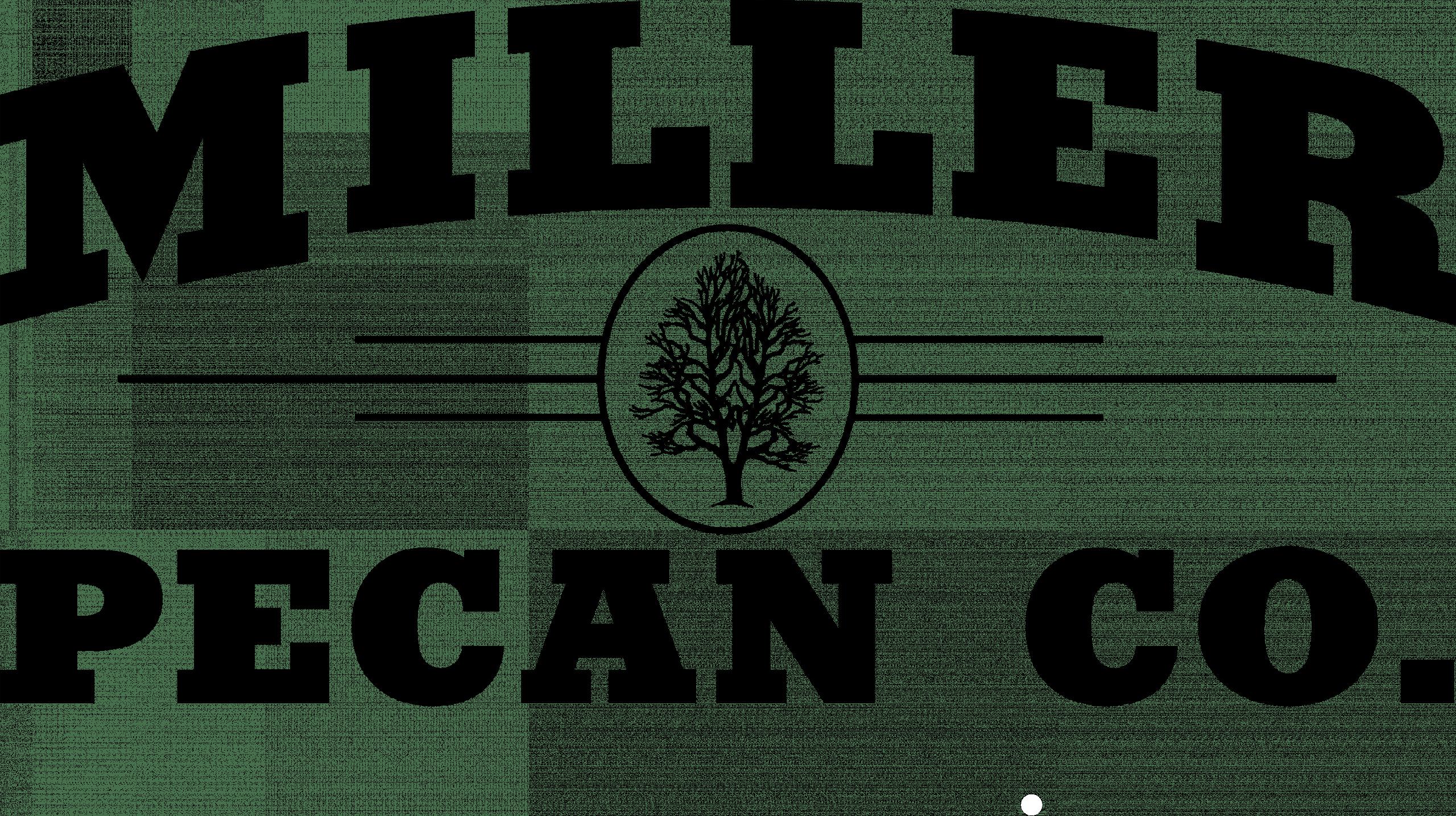 Miller Pecan Logo