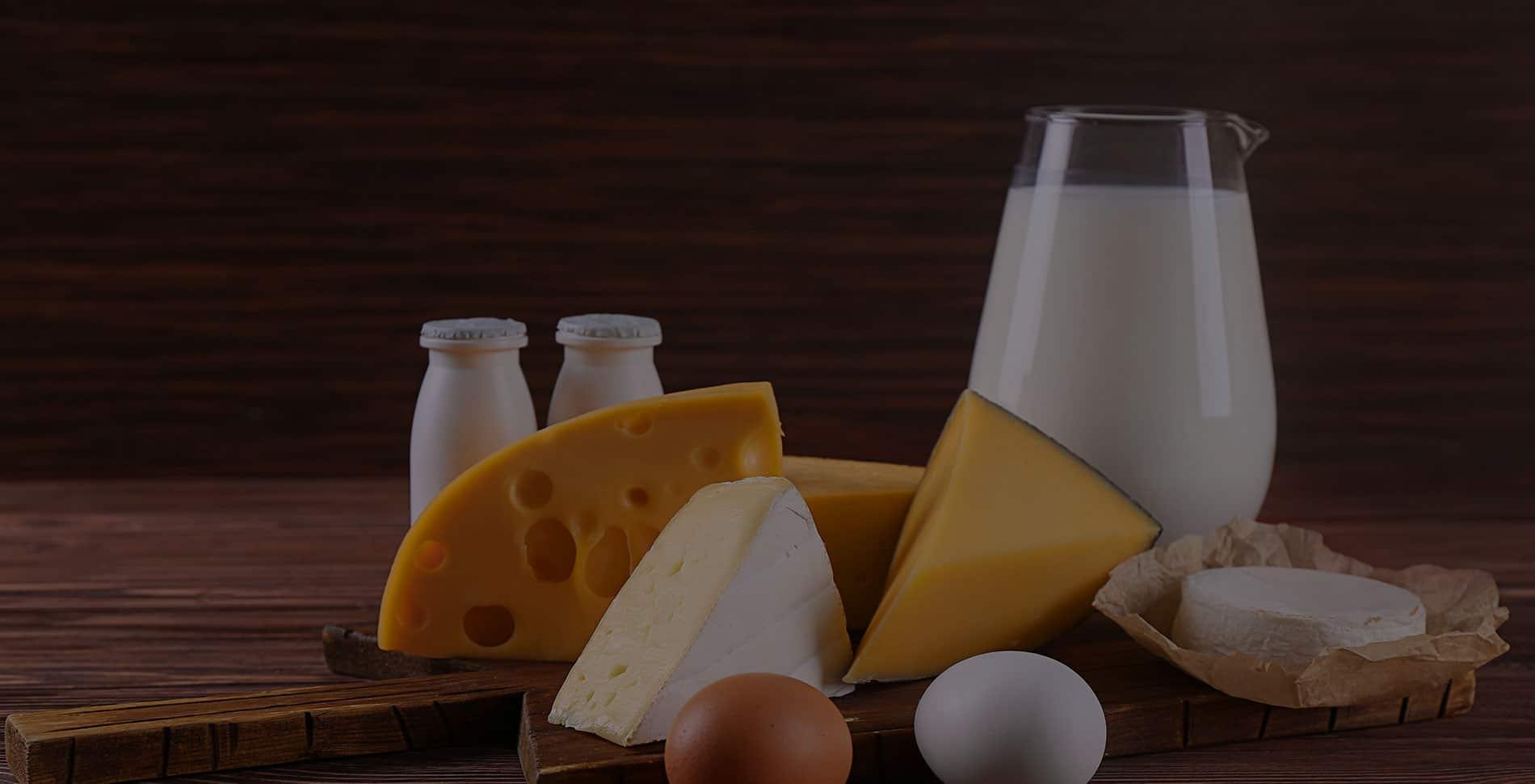 dairy eggs