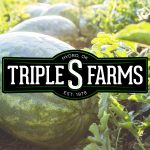 Triple S Farms in Hydro, OK